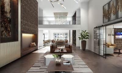 Living Room, Culebra Commons, 1