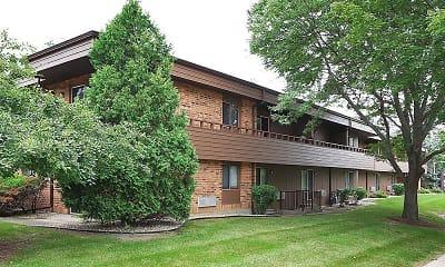 Building, Cedar Ridge, 0