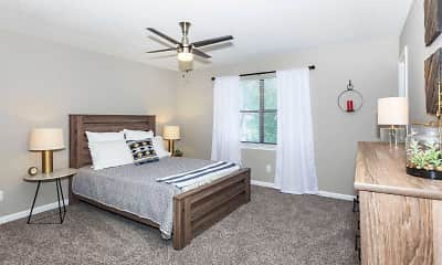Bedroom, Laurel Ridge, 0