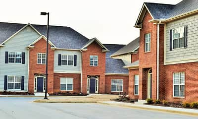 Building, Chaney Place Townhomes, 0