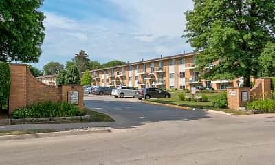 Scotsdale Apartments, 2