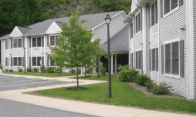 Building, Rockledge Pointe Apartments, 0