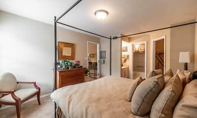 Bedroom, Grove at Stonebrook, 2