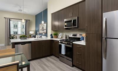 Kitchen, Avalon Chino Hills, 0
