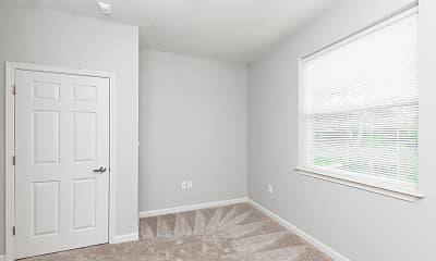 Bedroom, The Elysian III, 2