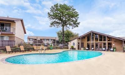 Pool, Lakeshore Landing, 0