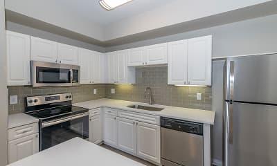 Kitchen, The Lyndon, 0