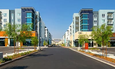 Building, Symmetry, 0