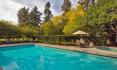 Pool, Jasper Square, 0