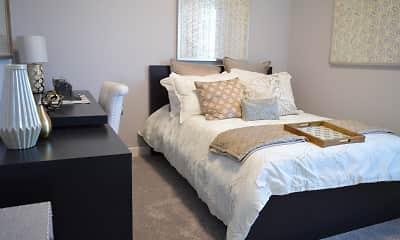 Bedroom, Trinity At The Hill, 0