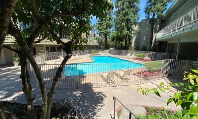 Pool, Stonewood Village, 2