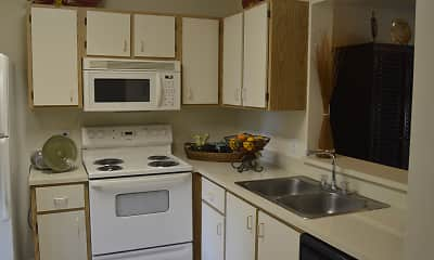 Kitchen, Savannah Place, 0