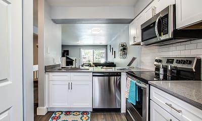 Kitchen, Ovation at 3500, 1