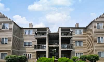 Building, Shayler Glen, 0