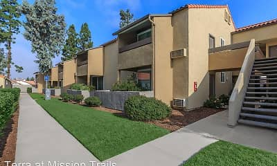 Building, Terra at Mission Trails, 2