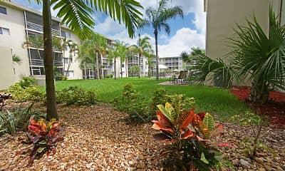 Building, Palm Ridge Apartments, 0