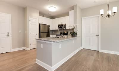 Kitchen, Jericho Residences Active Adult Community 55+, 1