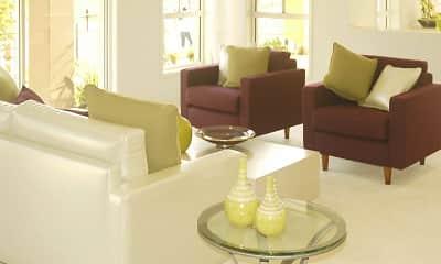 Living Room, RentPath Sales, 1
