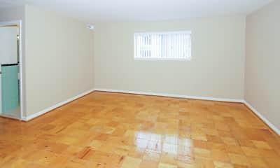 Living Room, Whitehouse Manor, 1