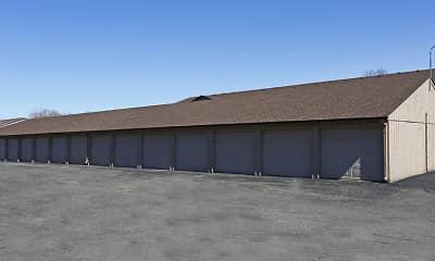 Building, Westwind I & II, 2