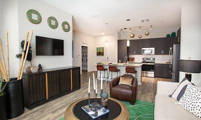 Living Room, Vela on Camelback, 1