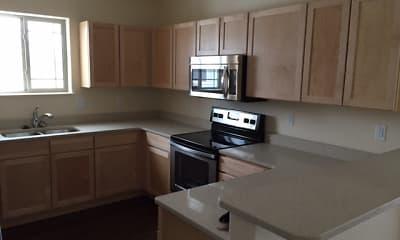 Kitchen, Aspen Ponds Apartments, 0