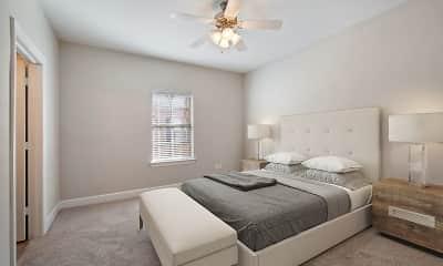 Bedroom, Magnolia Landing, 1