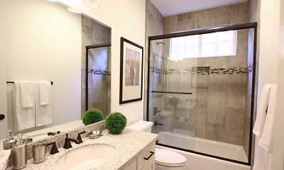Bathroom, Fairway Vista, 2
