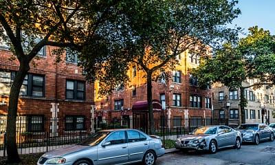 Building, 7110 S Ridgeland Avenue, 2