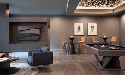 Living Room, Modera Domain, 1