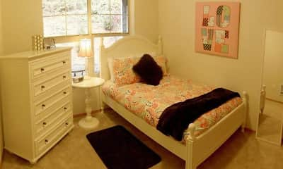 Bedroom, Renwood, 2