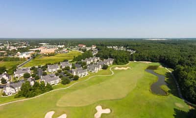 The Links at Georgetown, 1