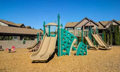 Playground, Creston Point, 2