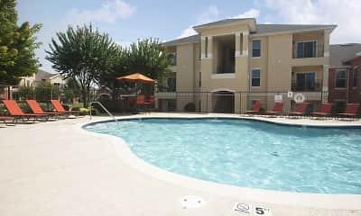 Pool, Legacy at Pleasant Grove, 0