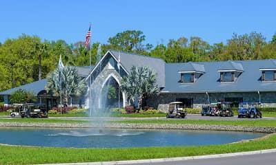 The Hamptons Golf & Country Club, 0