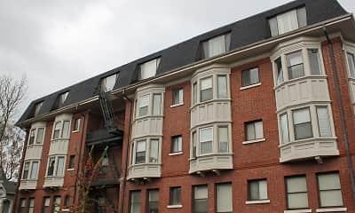 Building, Grandview, 0