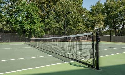 Recreation Area, Ashford Place, 2