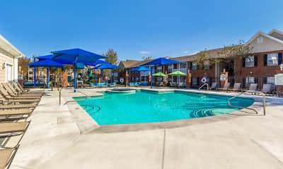 Pool, Bridgewater, 1