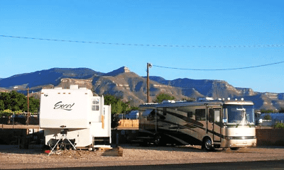 White Sands Manufactured Home & RV Community, 0