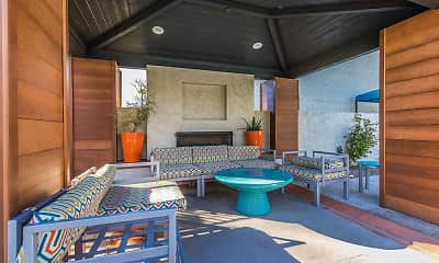Patio / Deck, The Tides at South Tempe, 1