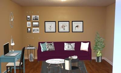 City Lofts Apartments, 2