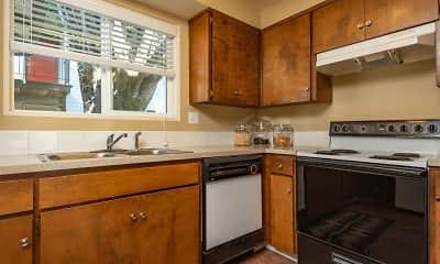 Kitchen, Sheldon Butte, 0