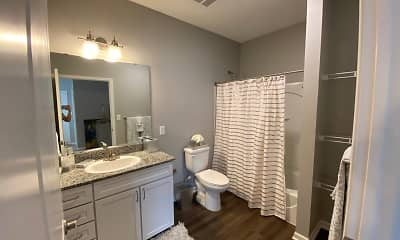 Bathroom, Summit Crossing, 2