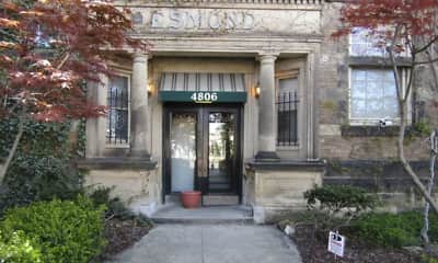The Esmond Apartments, 2