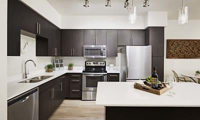 Kitchen, Camden Belmont, 0