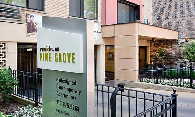 Reside on Pine Grove, 1