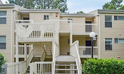 Building, Northshore Woods Apartments, 1