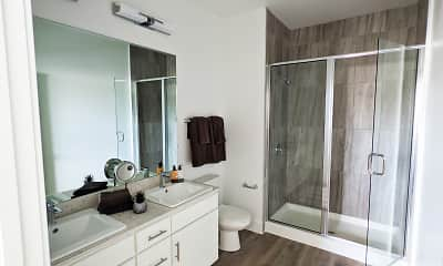 Bathroom, City Place at Celebration Pointe, 2