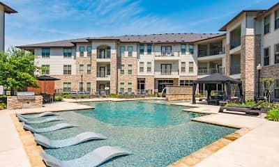 Pool, Olympus at Waterside Estates, 0