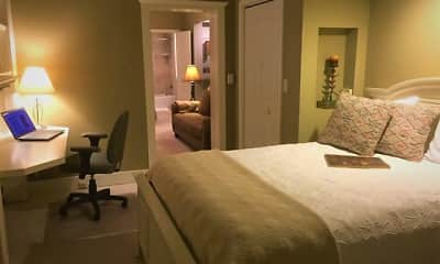 Bedroom, RiverOaks - Luxury Furnished - Corporate Housing, 1